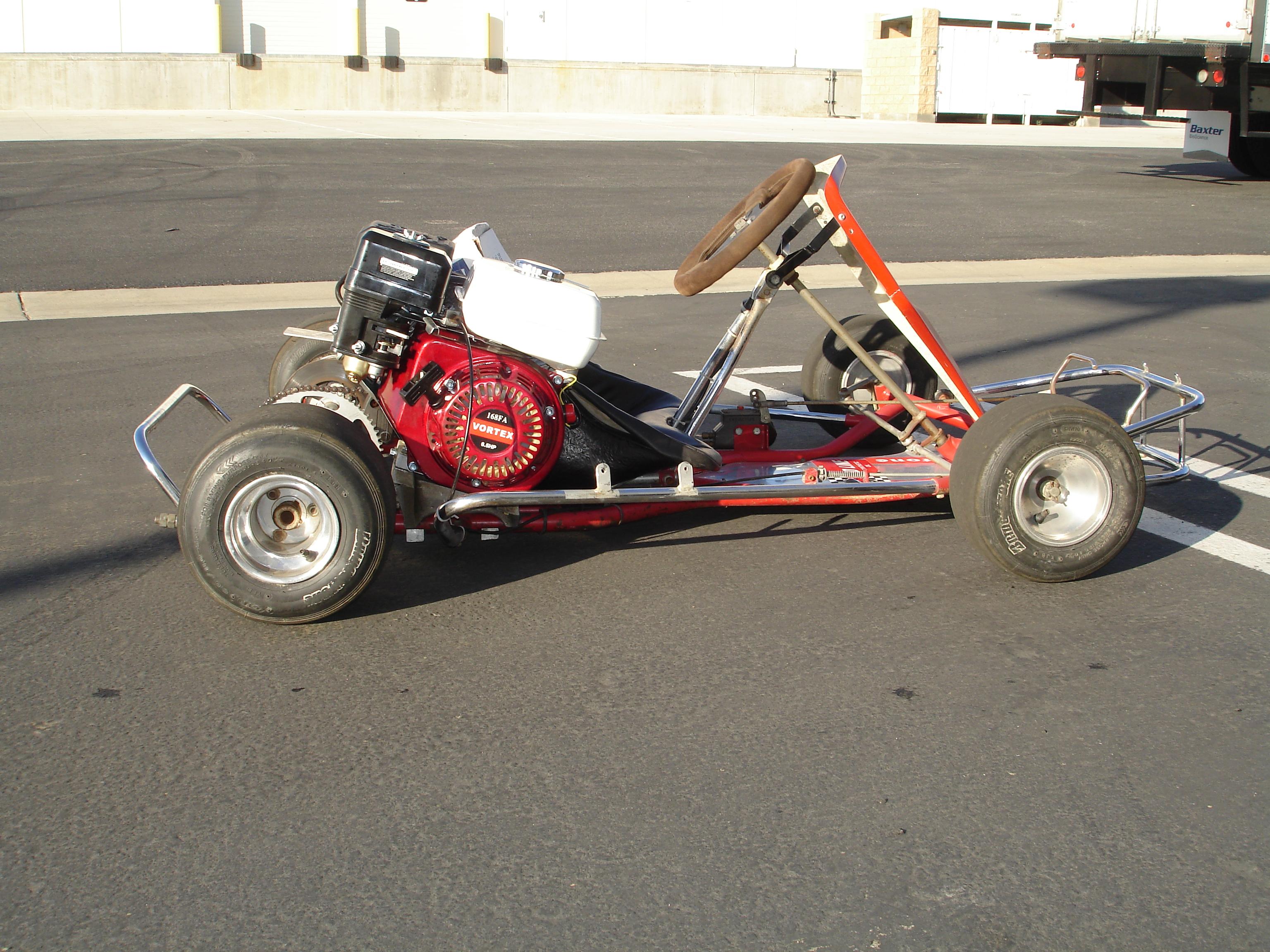 Gokart business plan - Go Kart Business Plan | Go Kart